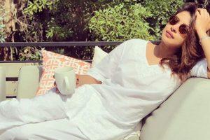 Respect key for relationship, says Priyanka Chopra