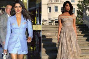 Happy Birthday Priyanka Chopra: 5 times actress turned heads