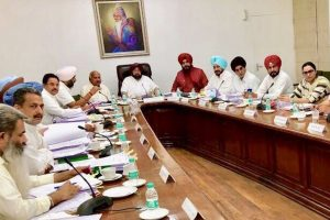 Punjab Cabinet restores quota for SC staff