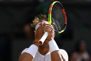 Injured Nadal to miss Davis Cup semi-final with France