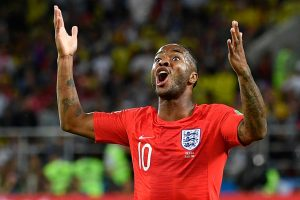 2018 FIFA World Cup | David Beckham calls on England fans to cheer, not jeer Raheem Sterling