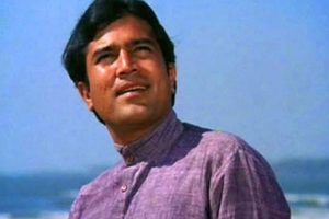 Rajesh Khanna's 6th Death Anniversary: 5 iconic songs of the superstar