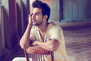 Don't feel like a hero, call me an actor: Rajkummar Rao