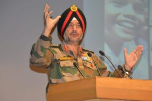 Army may carry out another surgical strike: GOC-in-C