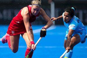 Confident Indian Women's Hockey Team will take on Ireland on Thursday