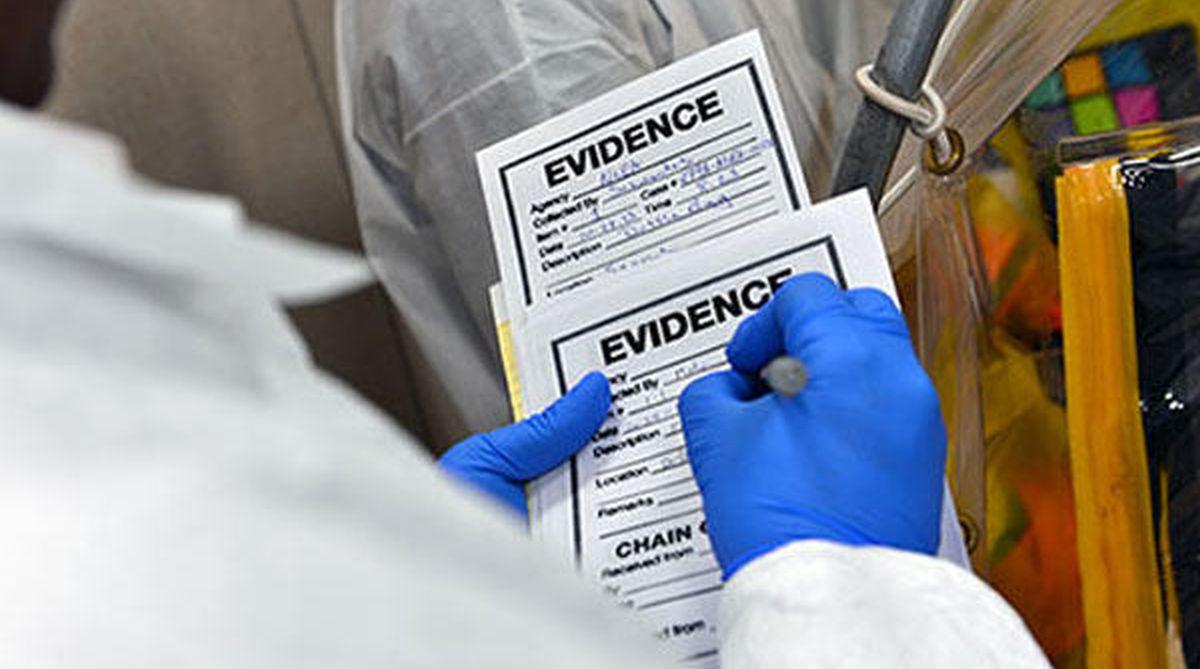 Rape investigation kits