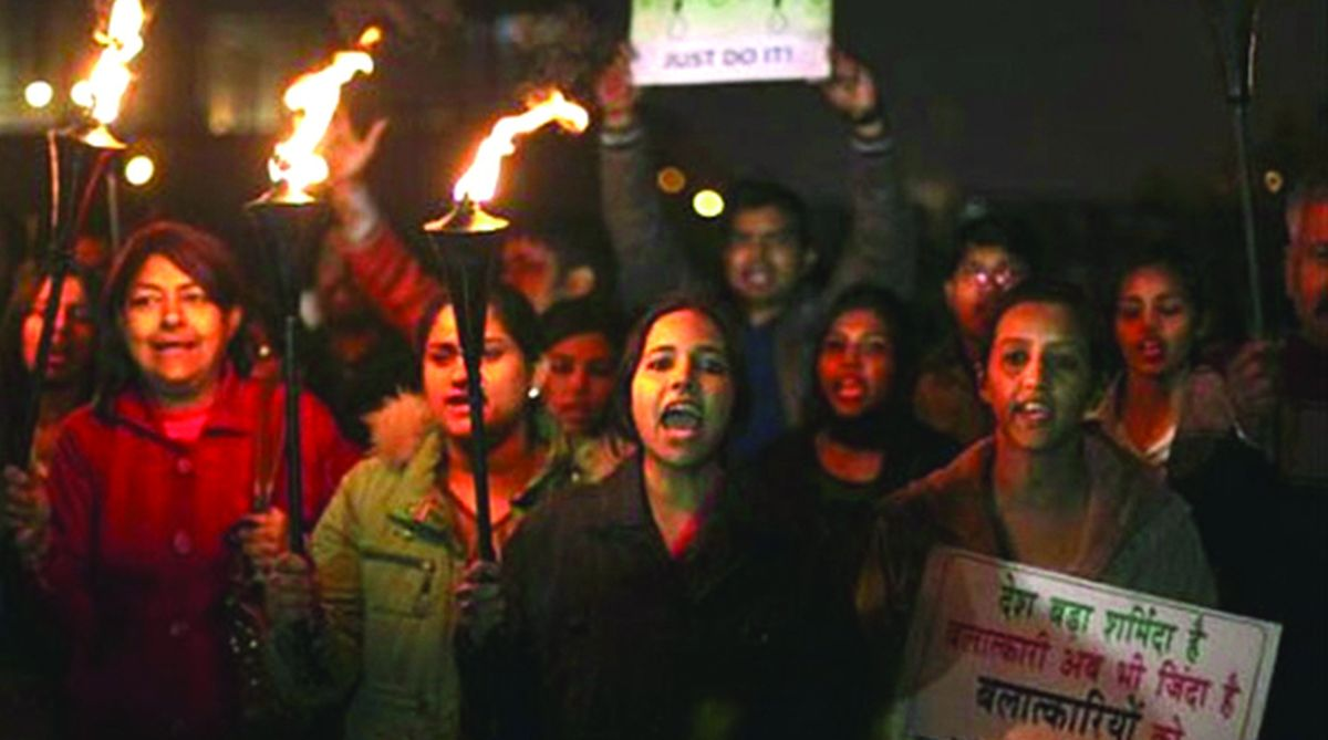 Rapes, Indian Rapes, Nirbhaya case, Thomson Reuters Foundation