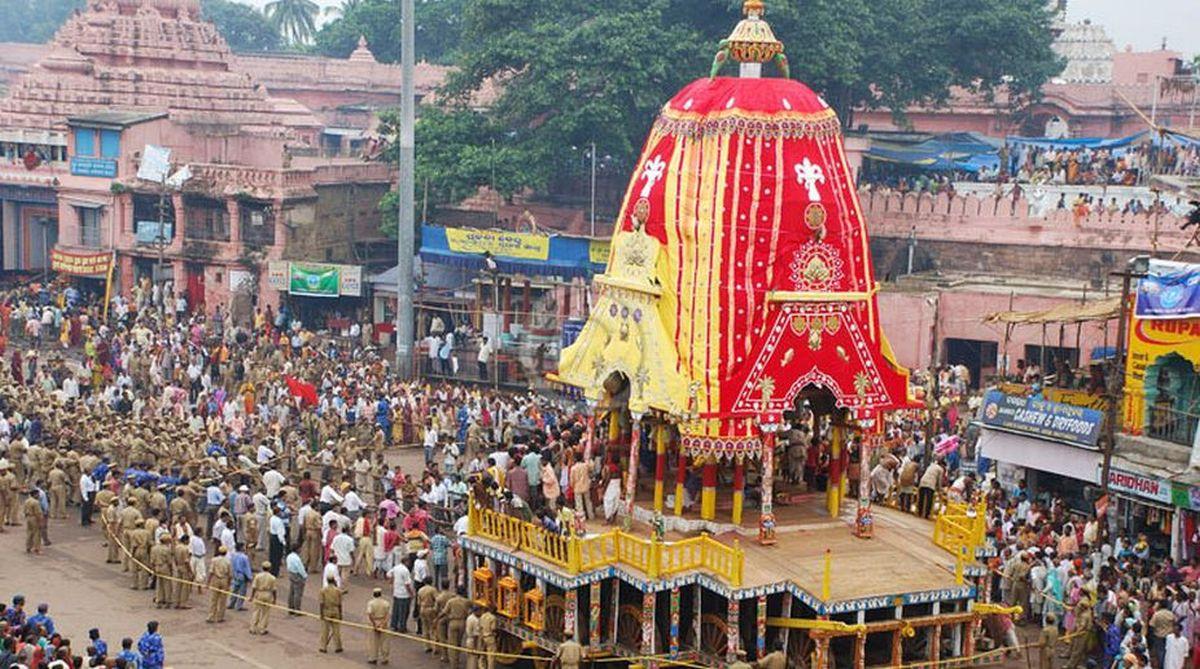 Rath Yatra, festival, Odisha, Lord Jagannath