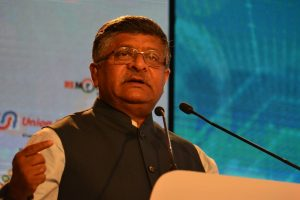 Use tech to stop fake news, comply with Indian laws: Ravi Shankar Prasad