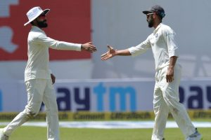 India vs England, 5th Test: Visitors bowled out for 292