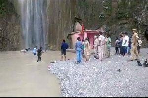7 killed 50 injured in Siadbaba temple landslide in J-K