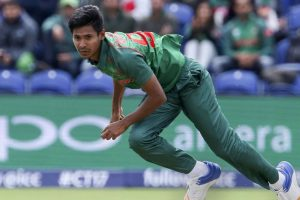 Mustafizur Rahman will not be allowed to play in foreign T20 leagues: BCB