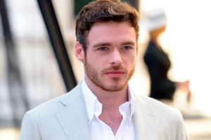 Richard Madden in talks to play James Bond