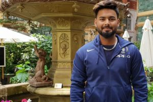 'IPL contract to wicket-keeping advice', Rishabh Pant credits MS Dhoni for his success