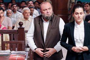 When Rishi Kapoor felt uncomfortable on set of Mulk