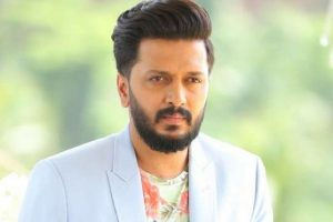 'Housefull 4' is four times funnier, says Riteish Deshmukh