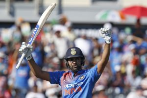 India vs England: Rohit Sharma's classy ton seals series for visitors