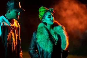 Rapper Divine and Raja Kumari are back with new single Roots