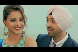 Rumaal   Lyrical Video   Diljit Dosanjh   Sonam Bajwa