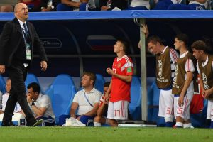 Proved our worth by working hard: Russia coach Cherchesov