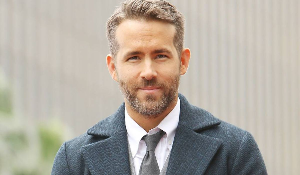 Ryan Reynolds to star in romcom Shotgun Wedding