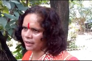 Sadhvi Prachi's controversial advice to Muslim women