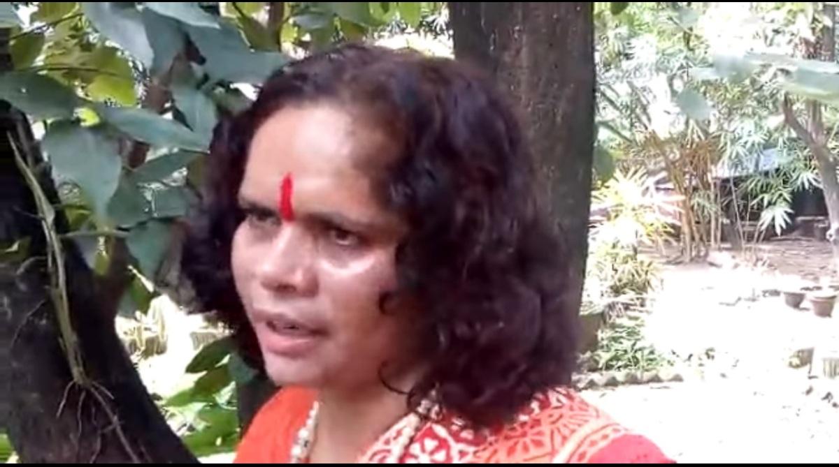 Sadhvi Prachi Muslim women