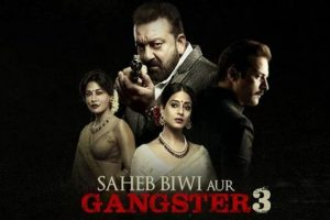 Saheb Bibi Aur Gangster is redeemed by its darkness