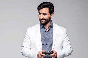 Cop-mafia stories are really romantic: Saif Ali Khan
