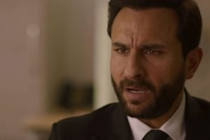 Truth or trash? Saif's son Ibrahim makes official announcement of actor's Instagram debut