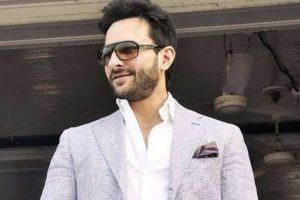 'Important to experiment for longer, respectable career': Saif Ali Khan