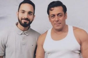 Revealed! This is how Salman Khan would look in Bharat