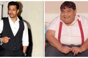 Salman Khan saved Kavi Kumar Azad aka Dr Hathi's life 8 years ago