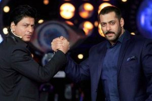Shah Rukh Khan and Salman Khan are uniting again! Find out why