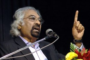 Temples aren't going to create jobs for tomorrow: Sam Pitroda