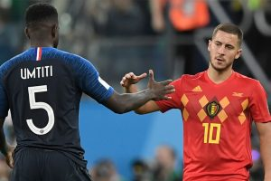2018 FIFA World Cup | France vs Belgium: Player ratings