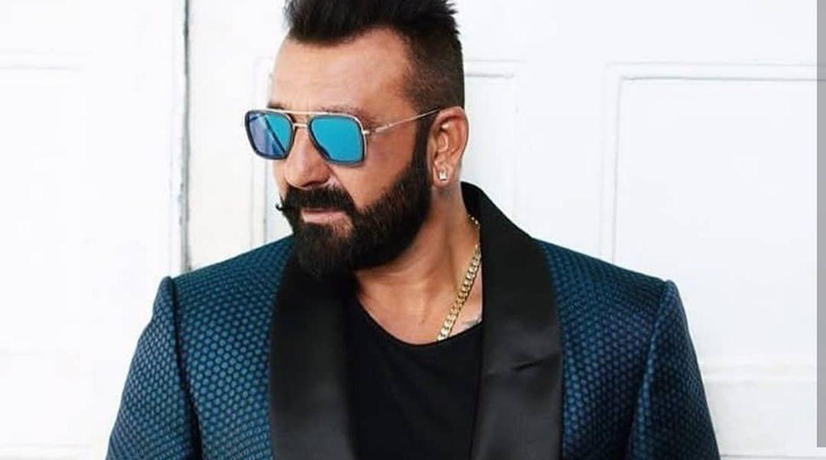 Bollywood stars grace Sanju Baba's birthday bash