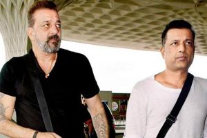 Real Kamlesh Kapasi, Sanjay Dutt's best friend, pens down an emotional note