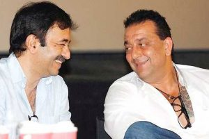 Sanjay Dutt wants a sequel to Sanju, Hirani disagrees with him