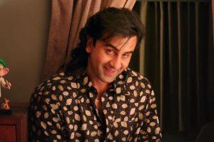 SANJU: Mujhe Chaand Pe Le Chalo | Ranbir Kapoor