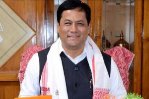 NRC publication: Assam CM Sonowal appeals to people to maintain peace