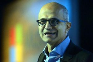 AI-first approach across industries will transform us: Microsoft CEO Satya Nadella