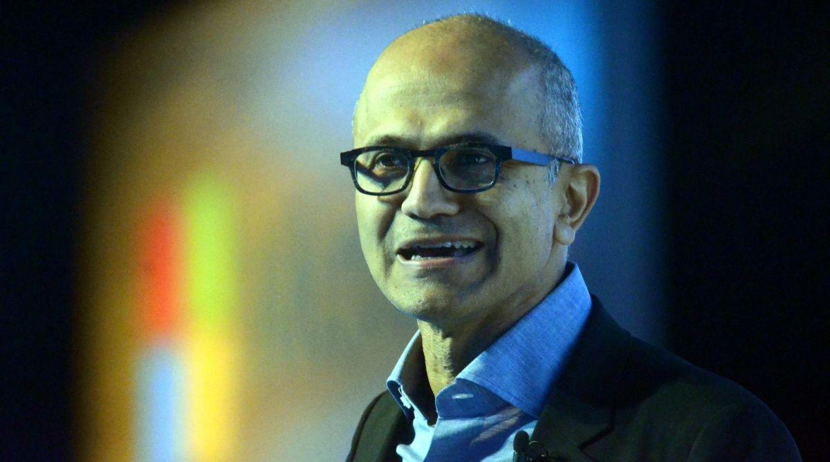 Artificial Intelligence, Microsoft CEO, Satya Nadella, Microsoft 365,