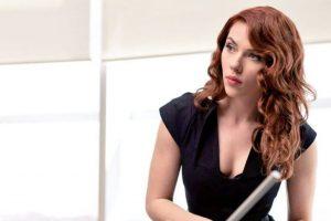 Criticism led Scarlett Johansson to quit transgender role in Rub & Tug