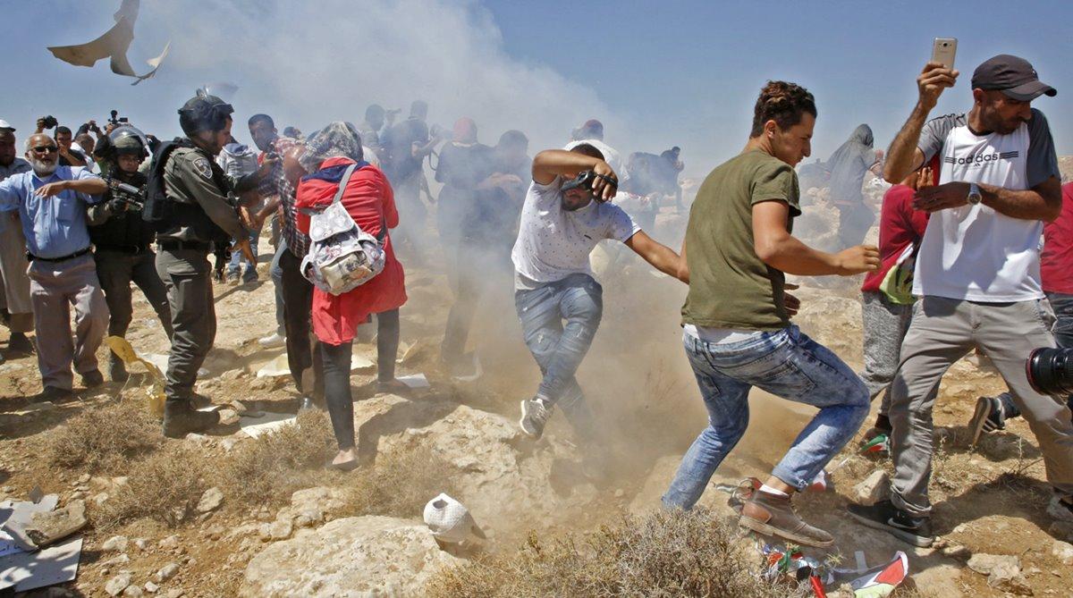 Gaza crossing, Israel, violence, Gaza Strip, Palestinians