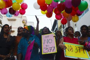 Section 377 hearing | Centre leaves decriminalisation of homosexuality to SC