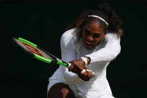 Serena Williams to face Angelique Kerber in her 10th Wimbledon final