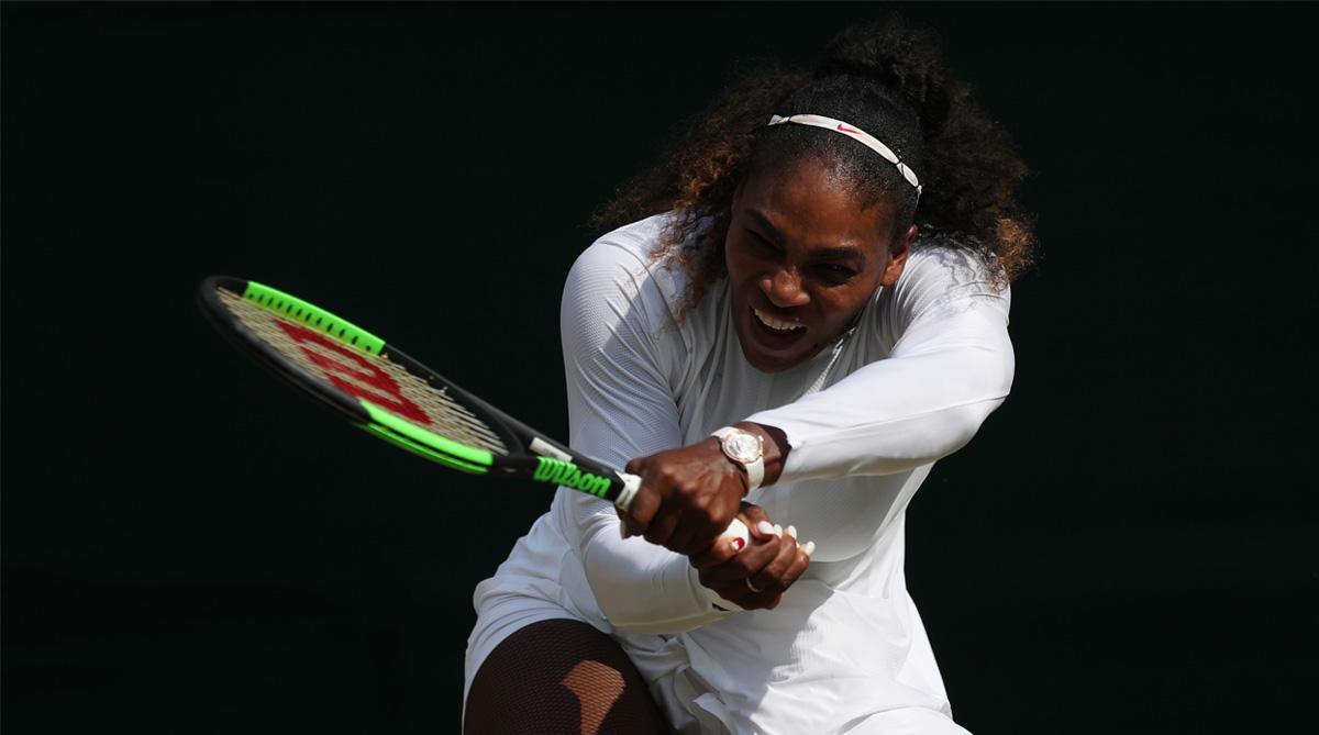 Serena Williams, Wimbledon 2018, Wimbledon, WTA Tour