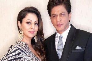 Shah Rukh Khan reveals why he got married early