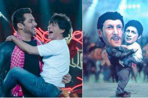 Watch: Fan made teaser of Shah Rukh Khan's Zero